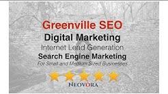 Neovora Search Engine Optimization | Local Greenville SEO Services