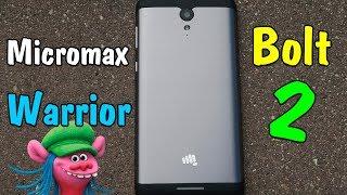 мобильный телефон Micromax Bolt Q398