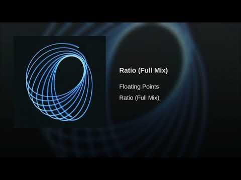 Ratio (Full Mix)