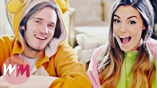 Top 10 Cutest YouTube Couples