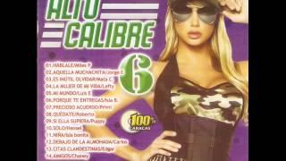 Salsa Baul Alto Calibre Vol.6 Dj bala el BooM Latino