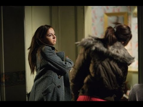 EastEnders - Ruby Allen Vs. Stacey Slater (23rd November 2006)