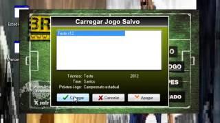 Brasfoot 2012 - Hacks (MERCENARIO,ESTADIO)