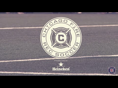 Chicago Fire Rec Soccer at The PrivateBank Fire Pitch