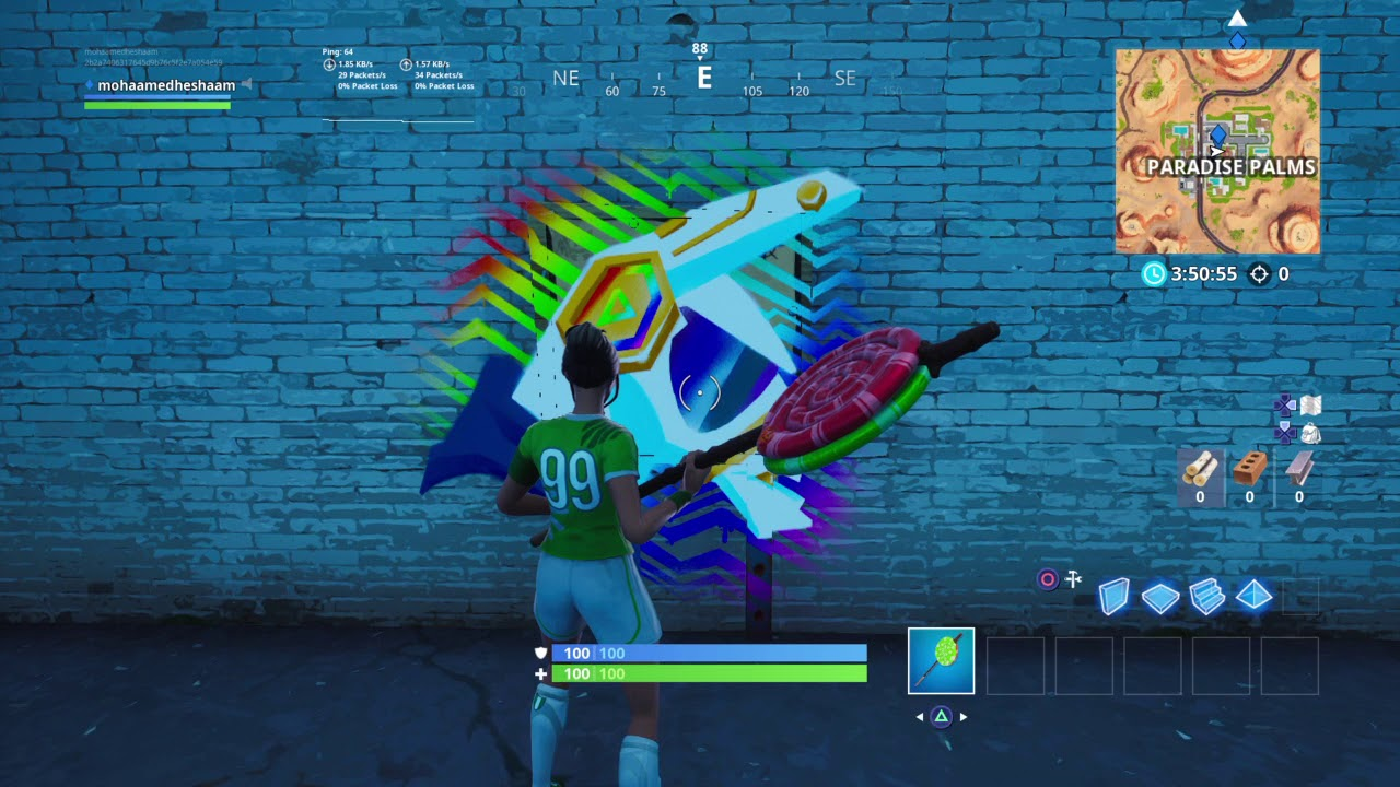 search the signpost found in paradise palms