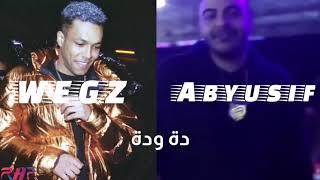 Wegz - Dawdah ft Abyusif | ويجز و أبيوسف ده و ده X SOLD OUT (prod. Totti)