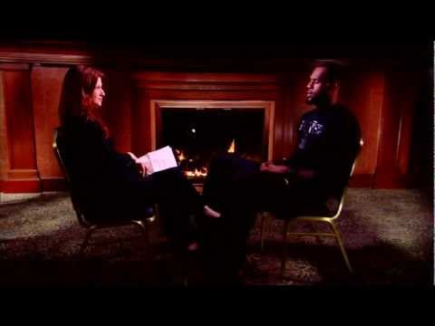 December 06, 2011 - ESPN - Rachel Nichols Interviews LeBron James about Finals and Villain Role