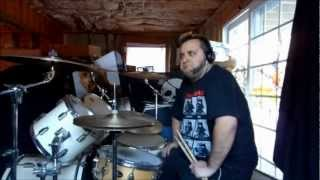 When I Come Around (Woodstock 94) -- Green Day (Drum Cover)