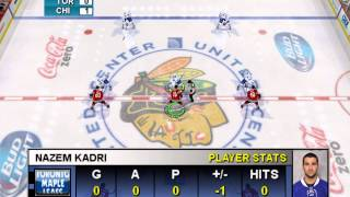 EMLH NHL 2004 Stanley Cup Final 2015, Game 2, Maestro - MinoTN 3:1