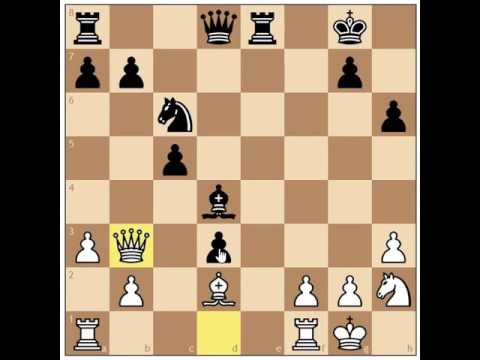 Analyzed Chess Game 160831 Attack from the Vienna