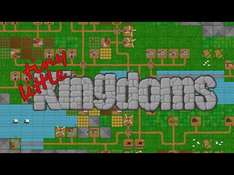 Game Tiny Little Kingdoms v1 12 MOD - Free Mod Android Games Hack