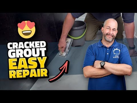 How To Apply Epoxy Grout  | DIY