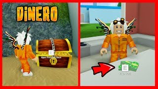 HOW TO GET QUICK AND EASY MONEY IN MAD CITY - Roblox