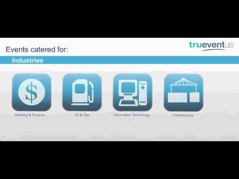 Trueventus - Professional Conference Organizer