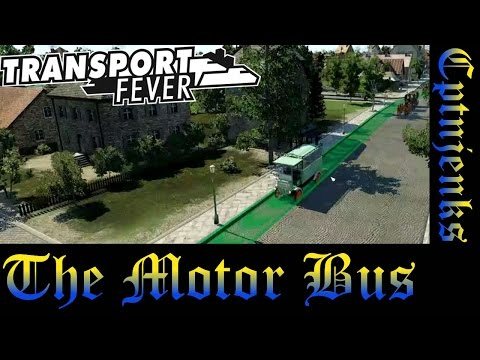 2) The Motor Bus