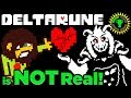 Game Theory: The Tragedy of Deltarune (U