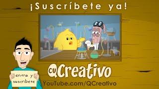 QCreativo Trailer