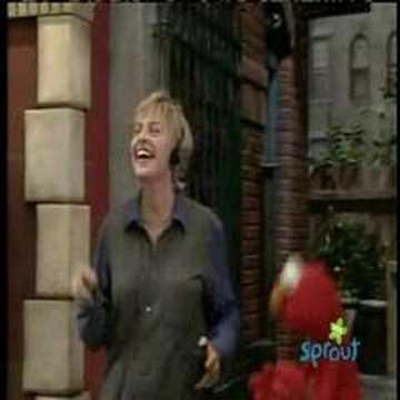Sesame Street - Sharing headphones