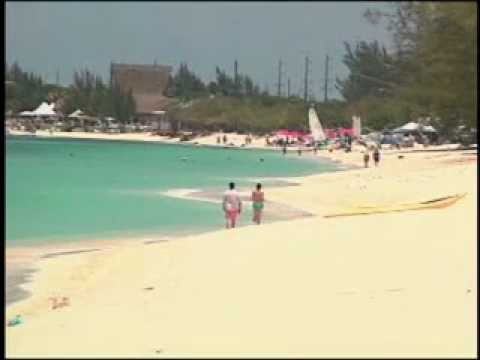 Grand Cayman, Cayman Islands rated as top destination by Trip Advisor.flv