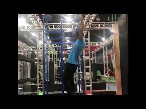 Ninja Training at NinjaBE 2