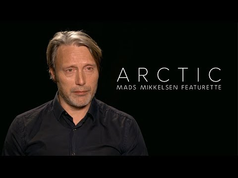 Play ARCTIC | Official Mads Mikkelsen Featurette