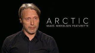 ARCTIC   Official Mads Mikkelsen Featurette