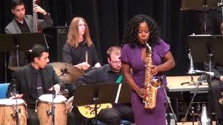 49th Annual NMSU Jazz Festival and Jump Start November 15-16, 2017 ...