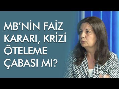 17 yılda 20 ekonomik paket neden tutmadı? - Türkiye'nin Gündemi (13 Haziran 2019)