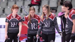 Far From Home Curling: Team Canada / Jennifer Jones