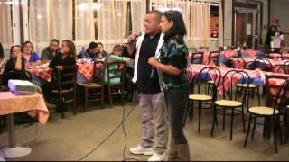 karaoke - Roberto canta ACQUA E SALE - karaboombaa