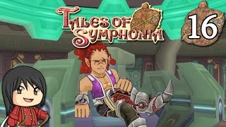 "Tales of Symphonia HD - Part 16: ""Barbarian"""