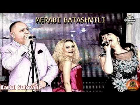 MERABI BATASHVILI-BUI BUI  NEW HIT 2015