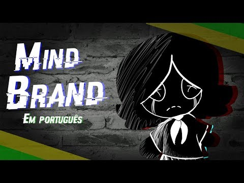 [Hatsune Miku] - Mind Brand (Versão em Português PT-BR)