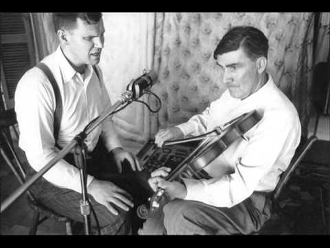 Doc Watson And Gaither Carlton - And Am I Born To Die?