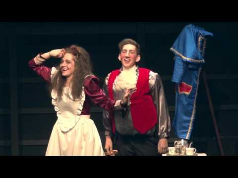 I Shall Scream! from Oliver! - The Acting Out Playhouse Production 01/09/16