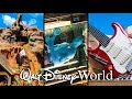 Top 10 Best Rides at Walt Disney World!