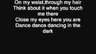Dev - Dancing In The Dark Lyrics Official Song/Music Video
