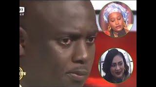 Les témoignages exceptionnels de ses épouses et de son frère font pleurer Aziz Ndiaye