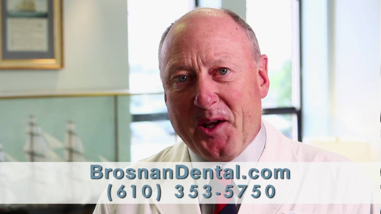 Brosnan Dental Broomall Serving The Main Line And Delaware County