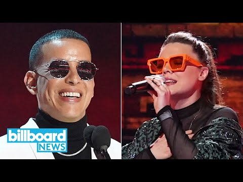 Billboard Latin Music Awards Best Moments: Maluma, Daddy Yankee, Luis Fonsi & More | Billboard News