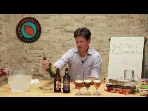 Cervejas do estilo India Pale Ale (IPA) - Episódio 12