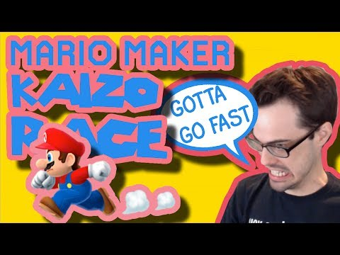 Mario Maker - Apple Pi, Blast Processing & More Sick Levels!