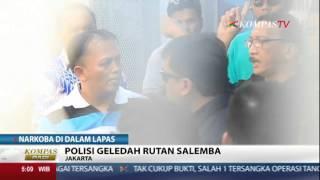 Download Video Polisi Gerebek Lapas Salemba MP3 3GP MP4