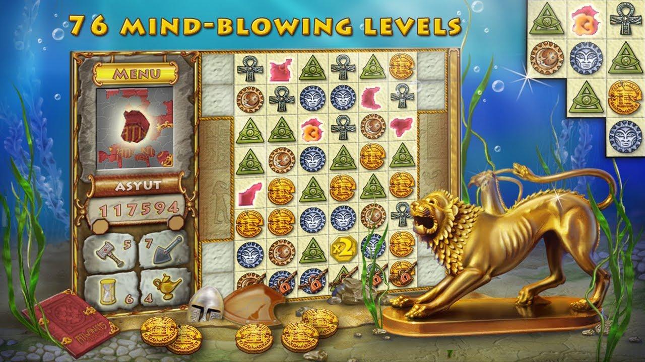 Atlantis Quest - Download PC Game Free