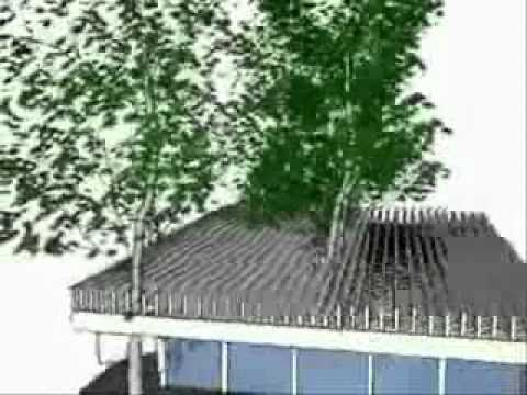 Great Architects - Sverre Fehn - 1997 Pritzker Prize Laureate