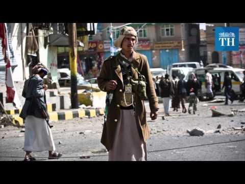 Saudi-Yemen crisis explained