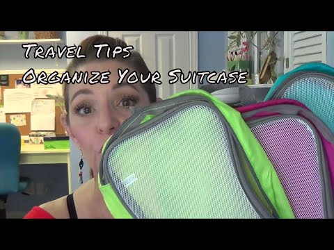 Travel Essentials~Best Jewelry Case~How To Be Organized When Packing~Lifestyle