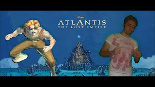 BEAUTIFUL GAMES - Atlantis : Search for The Journal [HARD NO DAMAGE]