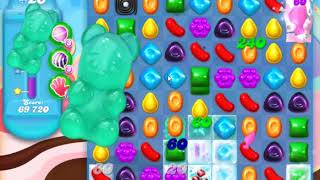Candy Crush Soda Saga Level 368