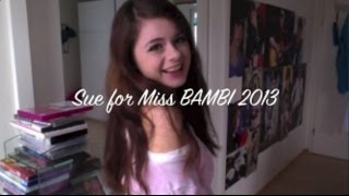 Sue for Miss Bambi 2013 - I'm the one Thumbnail
